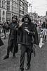 180101 4037 (steeljam) Tags: steeljam nikon d800 london new year day parade days lnydp peter wallder showtime steampunk monochrome