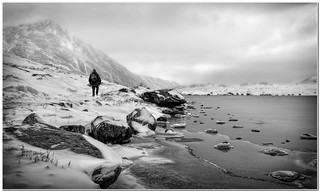 Highland trek