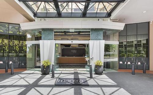 Lot 101 Mantra 1 Valentine Avenue, Parramatta NSW