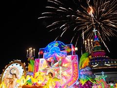 Sakon Nakhon (43) (prapb) Tags: festival firework thailand night colourful