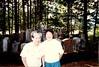 2015.165.001c - Photos of Heidi Iamoka and Irene at Japanese Cemetery. (Cumberland Museum) Tags: iamoka japanesecemetery cumberland cumberlandmuseum comoxvalley vancouverisland britishcolumbia 1991