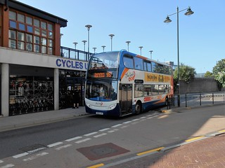 Stagecoach in the UK - Kent