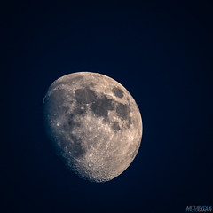Tycho Magnetic Anomaly (HAWKER3000) Tags: moon lunar luna astronomy astrophotography night canon eos 100d sl1 sigma sigma150600mm contemporary dgoshsm sky astronaut nightshot space universe silence bonsoir travelphotography moonshot nightimages dark