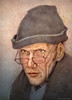 Malcolm Holcombe, Study (McClain Moore) Tags: malcolm holcombe folk music country portrait study