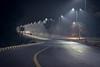 Islamabad (riz.akhter) Tags: islamabad fog night nikond5300