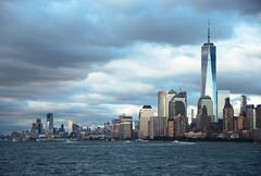 Financial District Skyline V (Javier Pimentel) Tags: newyorkfinancialdistrict nuevayork usa river nyc newyorkcity newyorkcityskyline newyork newyorkskyline unitedstates skyline skyscrapers financialdistrict estadosunidos us