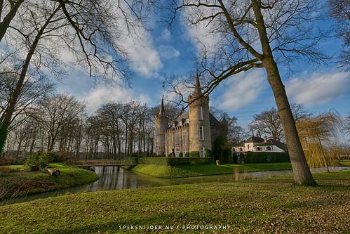 Castle Henkenshage