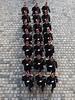 Garde Républicaine (Vineyards) Tags: hôteldesinvalides garderépublicaine nationalgendarmerie infantry honourguard uniform ceremony