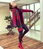 """Tropezar por ir mirando al cielo compensa"". Buenas noches a todos 😘 #elblogdemonica #blogger #fashionblogger #fashion #outfit #outfitoftheday #cardigan #maje #ootd #streetstyle #instagram #instadaily #instagood (elblogdemonica) Tags: ifttt instagram elblogdemonica fashion moda mystyle sportlook springlooks streetstyle trendy tendencias tagsforlike happy looks miestilo modaespañola outfits basicos blogdemoda details detalles shoes zapatos pulseras collar bolso bag pants pantalones shirt camiseta jacket chaqueta hat sombrero"