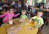~ Happy Boy, Eating A Happy Meal ..... (~ Cindy~) Tags: caleb mcdonalds happymeals oakridge tn grandson