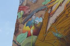 Las partes de un todo (George.Photoculture) Tags: photographer photo picture photographers canon photography photoshoot dreams future futuro think world mexico murales guadalajara graffiti jalisco street style sociedad smile sky beautiful sun fotografia foto new