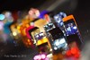 Colorful traffic (Yberle.Foto) Tags: bokehwall bokeh abstract blurred color