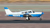 Westwind Piper PA-28R-201 Arrow N962WW (ChrisK48) Tags: 2002 arrow kdvt n962ww piperpa28 piperpa28r201 westwind phoenixaz phoenixdeervalleyairport aircraft airplane dvt 150second