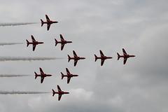 BigginHillFestivalofFlight2017-326 (mcaviationphoto) Tags: bigginhillfestivalofflight londonbigginhillairport 100thanniversaryoflondonbigginhillairport theredarrows royalairforceaerobaticteam rafat rafscampton uk unitedkingdom britisharmedforces raf royalairforce aerobatic aerobaticteam militaryaerobaticdisplayteam baehawkt1 baesystemshawkt1 baehawkt1a baesystemshawkt1a baehawk baesystemshawk bae baesystems hawkersiddeleyhawk hawkersiddeleyhs1182hawk britishaerospace hawkersiddeley baesystemsmasdivision baesystemsmilitaryairsolutionsdivision jet militaryjet trainer militarytrainer militaryjettrainer advancedtrainer advancedjettrainer militaryadvancedjettrainer