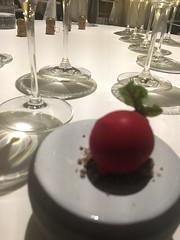 IMG_2148 (burde73) Tags: trevisiol prosecco valdobbiadene spumante lieviti pinot bianco mud filippo pietrasanta ristorante versilia