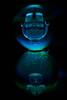 Spielzeug (markus.bank) Tags: 2018 tabletop lichtmalerei playmobil rollei glaskugel sigma männchen skelett geist spielzeug köln canon projekt365 porz wahnheide einsoncekw03420