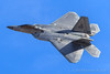"""Lockheed Martin F-22A Raptor of the 27th Fighter Squadron """"Fighting Eagles"""" from Joint Base Langley-Eustis (Norman Graf) Tags: f22 militaryexercise aircraft 084159 1fw airplane usaf 9af lsv lockheedmartinboeing klsv f22a nellisafb redflag171 27fs fightingeagles 1stfighterwing 27thfightersquadron 5thgeneration ff fifthgeneration fighter jointbaselangley–eustis langleyafb ninthairforce plane raptor stealth usairforce unitedstatesairforce"""