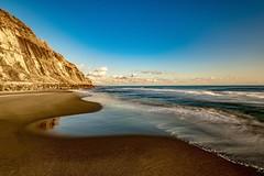 beach (dayonkaede) Tags: nikon d750 160350mm f40