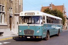 354111 DIKSMUIDE (brossel 8260) Tags: belgique bus prives westvlaanderen sncb