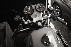 Cockpit (MoJo_3016) Tags: laverda1000 motorcycle motorrad moto motocycle motocyclette motocicletta motociclo motocicleta motorcykel motor motorrijwiel retro classic vintage youngtimer 3c breganze dreizylinder 3zylinder triple