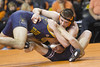 Oklahoma State Cowboys vs Kent State Golden Flashes Wrestling Dual, Sunday, January 21, 2018, Gallagher-Iba Arena, Stillwater, OK. Bruce Waterfield/OSU Athletics (OSUAthletics) Tags: 2018 osu big12 cowboys daltonmoran goldenflashes kentstate kentstateuniversity ksu moran oklahomastateuniversity pokes wrestling