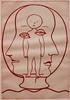 Louise Bourgeois, Self Portrait, 1990 1/13/18 #moma (Sharon Mollerus) Tags: museumofmodernart newyork unitedstates us
