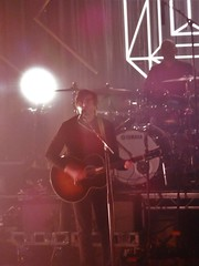 Ben Schneider - Lord Huron (worldthroughalens74) Tags: lordhuron live music guitar vocals o2 ritz manchester uk england