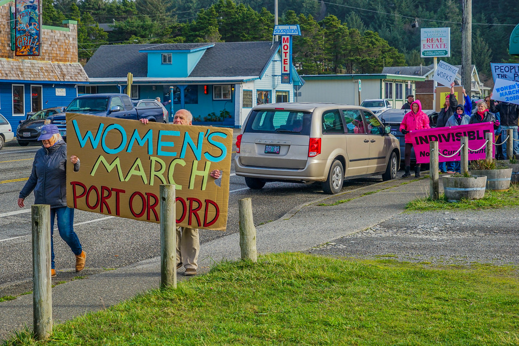 port orford cougar women For a very small town, port orford has a few very cool sites to see, as well as a   begun in 1996 by the port orford women's fishery network - 'fishermen's.