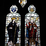 St Annes Stained Glass thumbnail