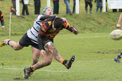 Kirkby Lonsdale 17 - 12 Preston Grasshoppers January 27, 2018 24681.jpg (Mick Craig) Tags: 4g kirkbylonsdale action hoppers prestongrasshoppers agp preston lightfootgreen union fulwood upthehoppers rugby lancashire rugger sports uk