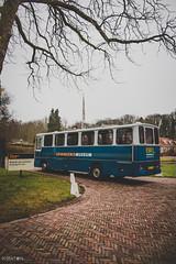 Gevangenismuseum Veenhuizen – Fahrt mit dem Boevenbus