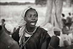 2018_IMG_39531 LR5 1A N&B1E (Balilaï) Tags: afrique africa casamance sénégal nioumoune noiretblanc nb portrait