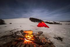 Winter Hiking (Pavel Pronin) Tags: bulgaria българия планини зима изгрев залез витоша рила пирин старапланина нощ звезди rila pirin balkanmountains mountains sunrise sunset balkans balkanpeninsula