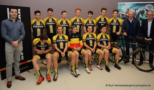 Forte Young Cycling Team (48)