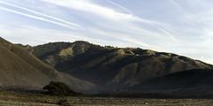 Santa Lucia Mountains II (Joe Josephs: 3,166,284 views - thank you) Tags: bigsur california californiacoast californialandscape pacificcoasthighway pacificocean travel travelphotography westcoast scenic mountains water landscapephotography santaluciamountains