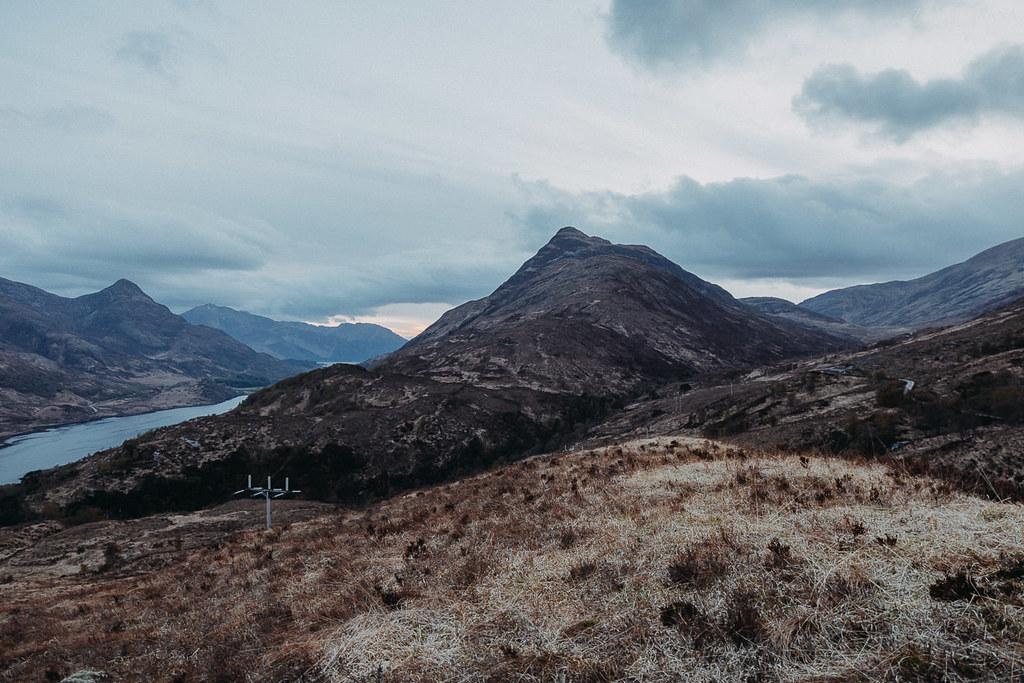 264 - Szkocja - ZAPAROWANA_
