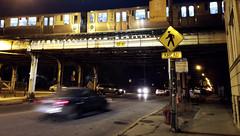 Feb 2 / Zoom (Josh Thompson) Tags: l irvingparkroad redline train chicago