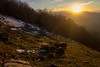A Perfect Afternoon (Jethro_aqualung) Tags: rifreddo basilicata potenza lucania italy nikon d3100 sunset 2017 mountain snow outdoor trekking nature
