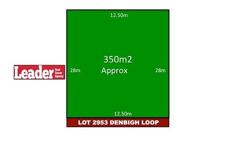2953 Denbigh Loop, Mickleham VIC