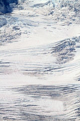 Mt. Rainier, 14,410ft, Emmons Glacier - WA USA (Nick Dean1) Tags: mtrainier rainier glacier emmonsglacier mtrainiernationalpark nationalpark washington washingtonstate washingtonusa