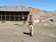 Rishi Parasar Lake near Mandi, Himachal- 275 (Soubhagya Laxmi) Tags: himachaltourismhptdc himalayanmountainhindureligion hindupilgrimagetemplehimalay mandihimachalpradesh mandisightseeing parasartemplelakemandi rishiparasarlakemandi rishiparashartempleandlake soubhagyalaxmimishra umakantmishra rishi parasar lake mandi himachal
