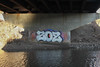 Zoe (NJphotograffer) Tags: graffiti graff new jersey nj bridge zoe hsc crew