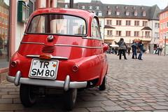 old BMW (michi0x) Tags: auto bmw old alt