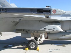 "McDonnell-Douglas FA-18C Hornet 30 • <a style=""font-size:0.8em;"" href=""http://www.flickr.com/photos/81723459@N04/25959389318/"" target=""_blank"">View on Flickr</a>"
