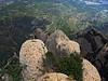 Montserrat view (Vid Pogacnik) Tags: spain montserrat mountain outdoor hiking landscape