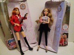 Maggie & Bianca by Simba Toys (Just a Nobody) Tags: maggie bianca doll simba toys fashiondoll telenovela series tv show