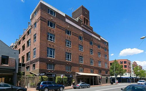 404/88 King Street, Newtown NSW