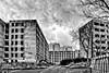 Ghost Town (JuliSonne) Tags: urbanexploration urbex marode verlassen geschichte history lostplace decay abandonedurban berlin