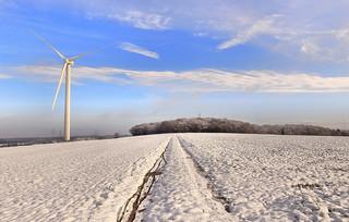 Winter Südeifel