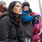 Jenny Kwan, NDP Member of Parliament at the Women's March 2018 Vancouver, Canada thumbnail
